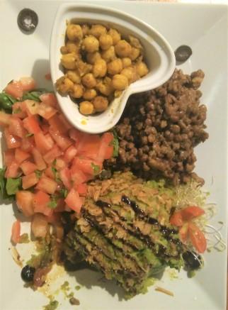 Vegetariano Time!